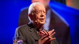 getlinkyoutube.com-Jimmy Carter: Why I believe the mistreatment of women is the number one human rights abuse