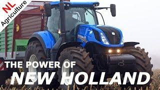 getlinkyoutube.com-The power of NEW HOLLAND in the Netherlands | 2016.