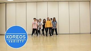 getlinkyoutube.com-[Koreos Variety] EP 8 Style Switch - Monster + Hard Carry