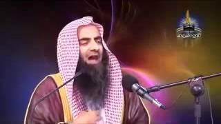 Gazwa E Badar by Sheikh Tauseef ur Rahman - Full video