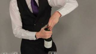 getlinkyoutube.com-Opening and Pouring Wine