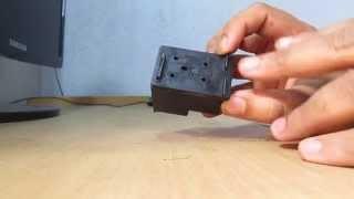 getlinkyoutube.com-hp black ink cartridge refill hindi