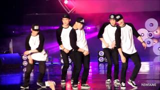 getlinkyoutube.com-Just Jerk Crew (Korea) - Asian Battleground 亚洲舞极限 2014