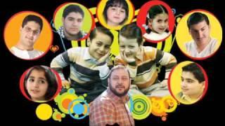 getlinkyoutube.com-أنشودة أطفال وكل شيء حلو منهم