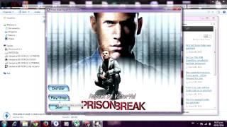 getlinkyoutube.com-Descargar e instalar Prison Break full en español PC 2014