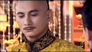 getlinkyoutube.com-Nicky Wu - Bu Bu Jing Xin OST - three inches to heaven  FULL Ruo Xi & 4th Prince MV