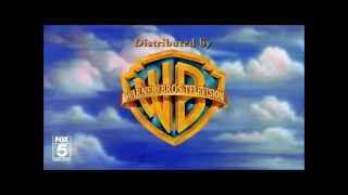Outerbanks Entertainment / Warner Bros. Television