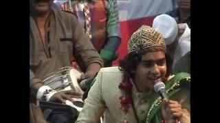 getlinkyoutube.com-Anis rais  sabri latest  qawwali 2015