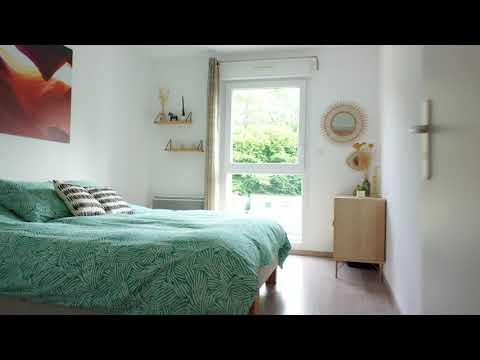 Maison F5 à BEYREN LES SIERCK avec 3 chambres