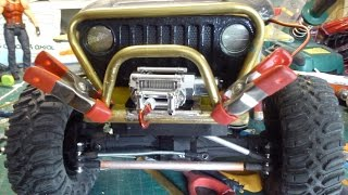 getlinkyoutube.com-BUILDING TO THE BUMPER JEEP SCALE CRAWLER RC 1/10