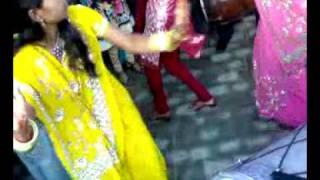 getlinkyoutube.com-marriage dance in ghaziabad