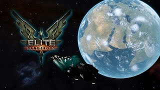 Welcome to Earth - Elite Dangerous