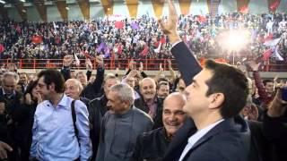 getlinkyoutube.com-Bella Ciao! - Syriza - ΣΥΡΙΖΑ