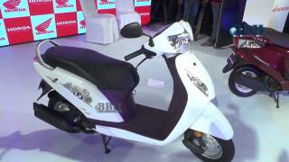 Honda Activa i Launch At Taj Krishna Hyderabad - Bigbusinesshub.com