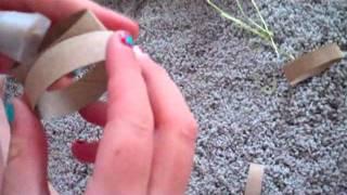 getlinkyoutube.com-Homemade guinea pig toys!