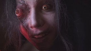getlinkyoutube.com-「バイオハザード リベレーションズ2(Resident Evil: Revelations 2)」アレックス・ウェスカーメイク方法(化粧)Alex Wesker Makeup Tutorial