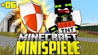 getlinkyoutube.com-102% EINBRUCHSICHERES HAUS?! - Minecraft Minispiele #06 [Deutsch/HD]