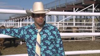 The Ride with Cord McCoy: Cody Nite Rodeo (part 1 of 3)
