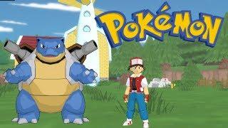 getlinkyoutube.com-Pokémon Generations : De nouvelles créatures - MAJ 2