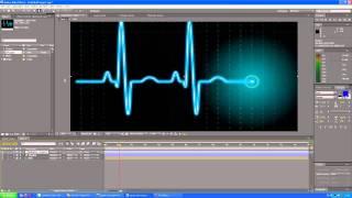 """getlinkyoutube.com-Урок №1. Титры """"кардиограмма"""""""