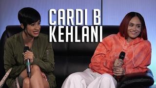 getlinkyoutube.com-Kehlani & Cardi B on Body Shaming & Online Bullies