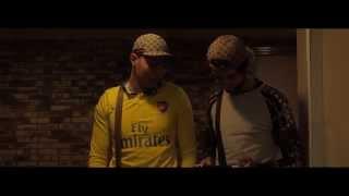 N.O.S - Je Vis, Je Visser (ft. Ademo)