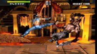 getlinkyoutube.com-Killer Instinct 1 arcade Jago playthrough