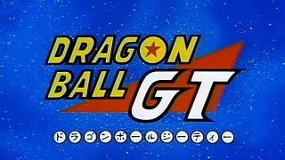 getlinkyoutube.com-Dragon Ball GT Opening Latino Full HD 1080p Creditless [Mi Corazón Encantado]