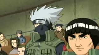 getlinkyoutube.com-Sasuke vs Gaara Full Fight   English Dub