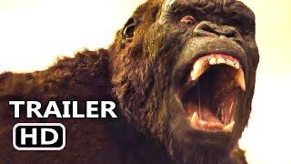 getlinkyoutube.com-KING KONG Skull Island Official Trailer (2017) Tom Hiddleston Sci-Fi Action Movie HD