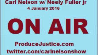 Neely Fuller Jr- Best Way To Remember & Honor Dr Frances Welsing | 4 January 2016