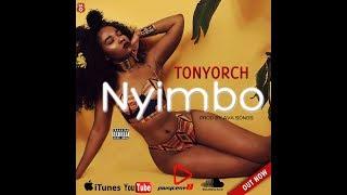 Tonyorch Nyimbo prod by ava songs ( official Audio)