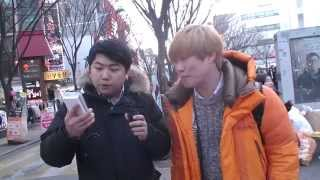 getlinkyoutube.com-[3] 홍대 야방 VJ 현수의 맛보기 인터뷰!! - KoonTV