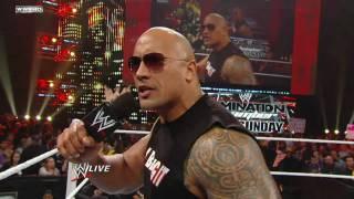 getlinkyoutube.com-Raw: The Host of WrestleMania XXVII is revealed