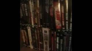 getlinkyoutube.com-My wwe dvd collection  ( one year later )