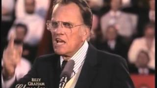 getlinkyoutube.com-Billy Graham - Will our world end?