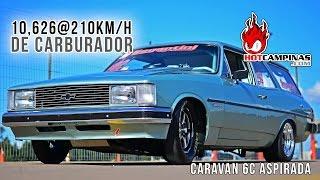 getlinkyoutube.com-Caravan STT de carburador dando pau nos injetados da TO ( o.O)