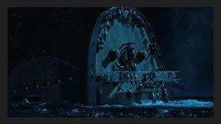 getlinkyoutube.com-Titanic & Britannic vs Poseidon & Titanic II Video