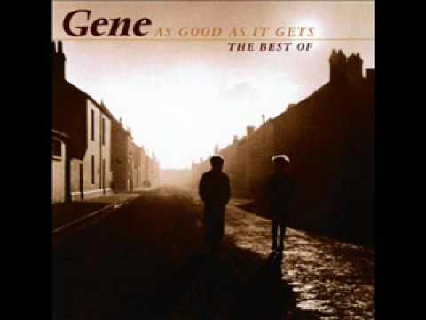 Gene Speak To Me Someone