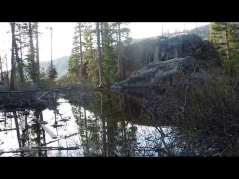 Lake Margaret California - Part 11