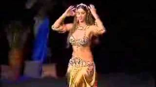 Sexy Arab Girl - Belly Dance - YouTube.flv