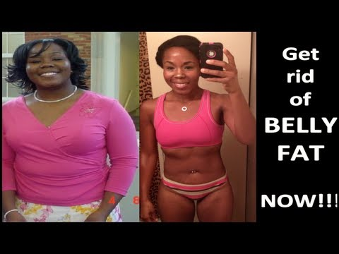 How I Lost Belly Fat Without Surgery tips For Flattening Yo