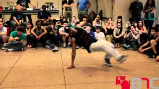 getlinkyoutube.com-Tata vs Wealthy | Semifinals 1 vs 1 | The Break Off 5 | B-Boy Network Channel