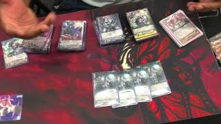 getlinkyoutube.com-Cardfight Vanguard Shadow Paladin Witches deck profile Post Fighters Collection Winter 2015