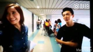 getlinkyoutube.com-YoonHae+Won cut (smtown the stage movie)