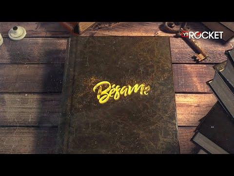 Besame de Manuel Turizo Letra y Video
