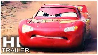 getlinkyoutube.com-CARS 3 Extended Trailer | Disney Pixar 2017