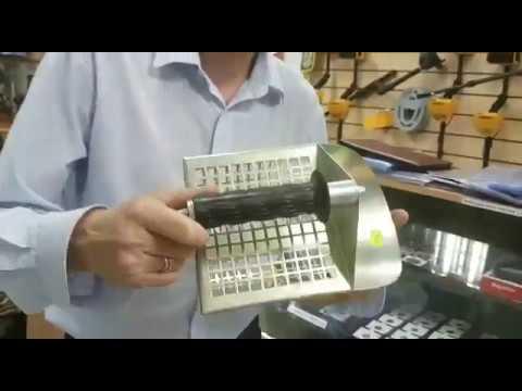 Скуп универсальный оцинкованная сталь
