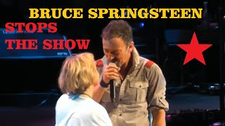 getlinkyoutube.com-Bruce Springsteen - Save The Last Dance For Me (Live Albany 2014) HD Pro recorded audio