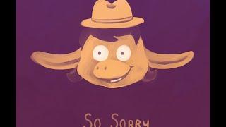 "getlinkyoutube.com-*SPOILERS* Undertale - Hidden Boss ""So Sorry"""